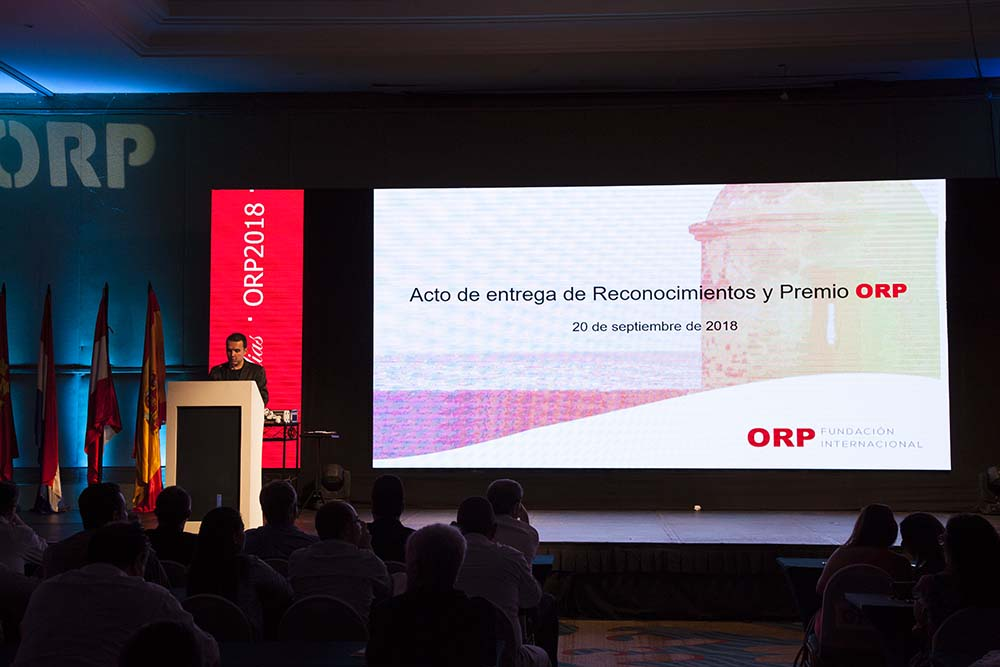 Congreso Mudial ORP Conference Colombia2018_